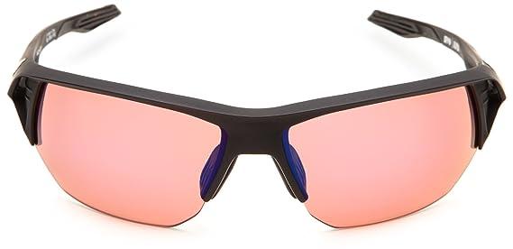 03d26bed50 Amazon.com  Spy Optic Alpha 672061374999 Wrap Sunglasses