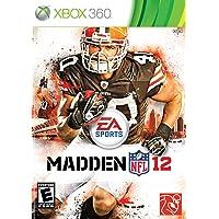Madden NFL 12 / Game - Xbox 360