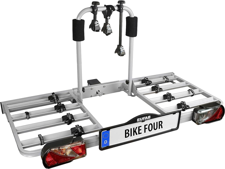 Eufab 11437 Fahrradträger