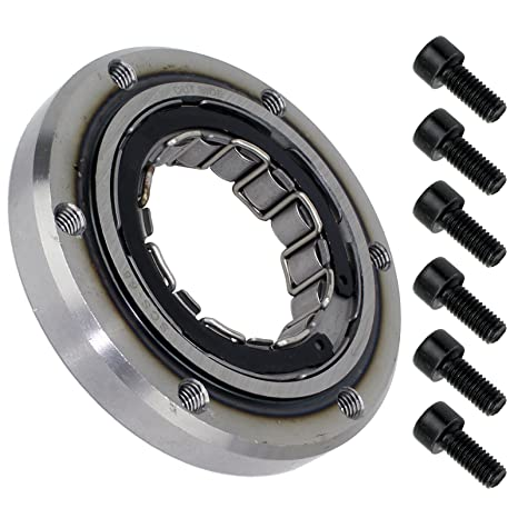 Amazon.com: CALTRIC STARTER CLUTCH ONE WAY BEARING FITS YAMAHA 5TJ-15590-00-00: Automotive