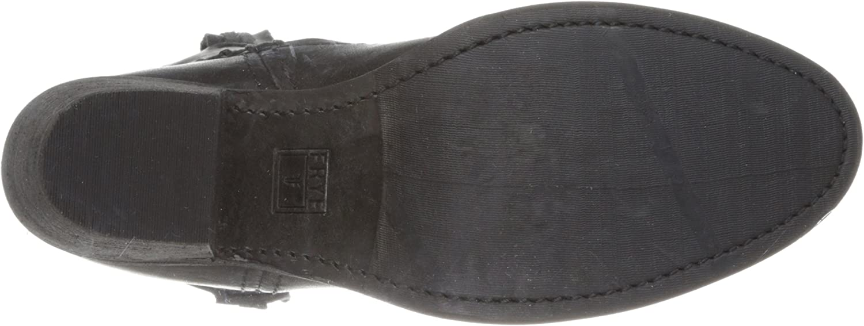 FRYE Womens Leslie Artisan Short Boot