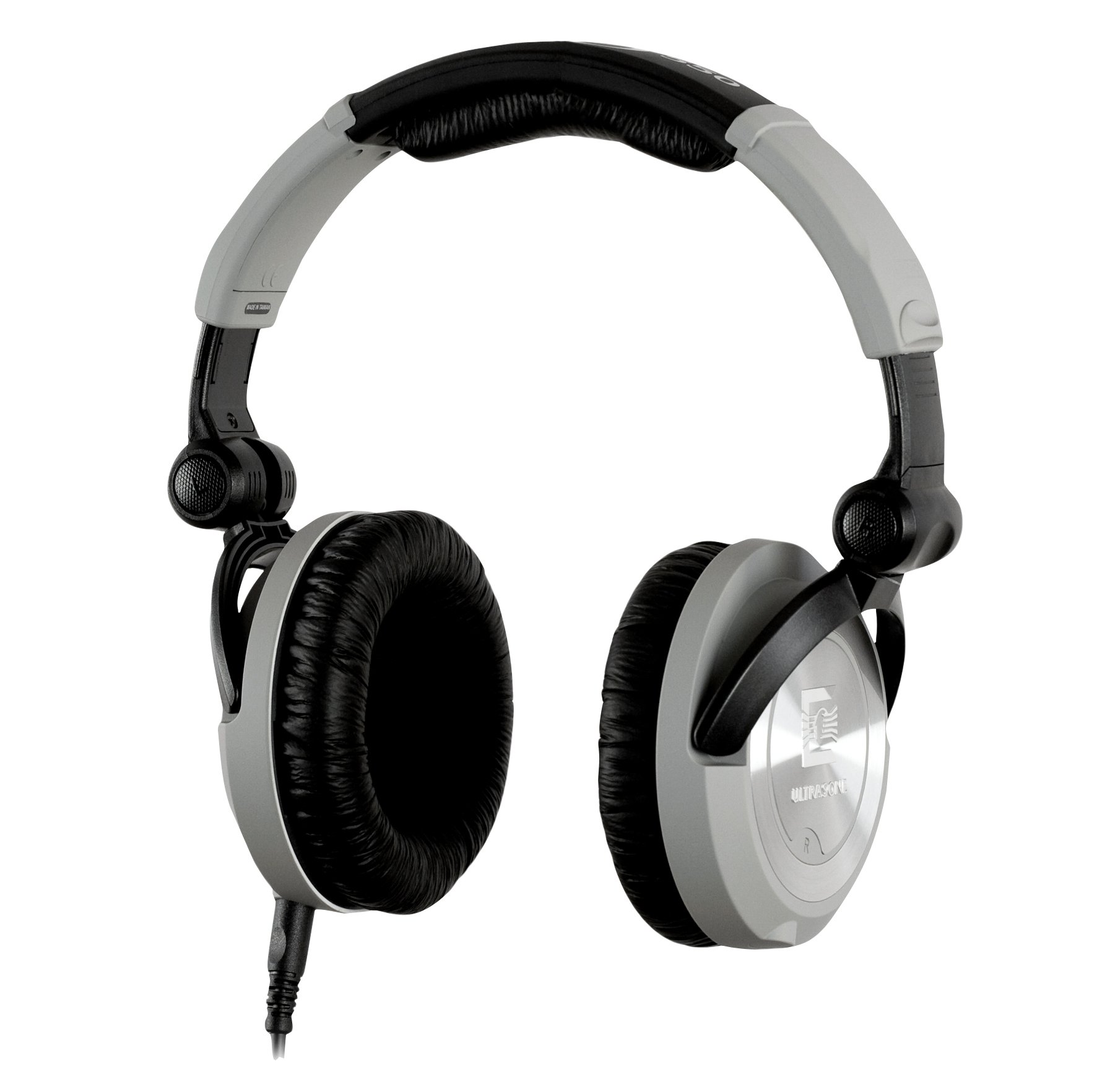 Ultrasone PRO 550 S-Logic Surround Sound Professional Closed-back Headphones with Transport Box by Ultrasone