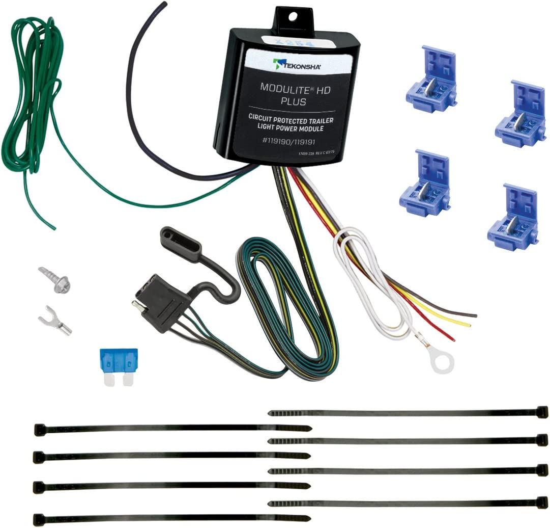 Tekonsha Wiring Harness For 2008 Bmw X5 from images-na.ssl-images-amazon.com