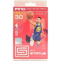 $49 » 2018-19 Panini STATUS NBA Basketball Card Factory Sealed Hanger Box - 30 Cards Per Box…