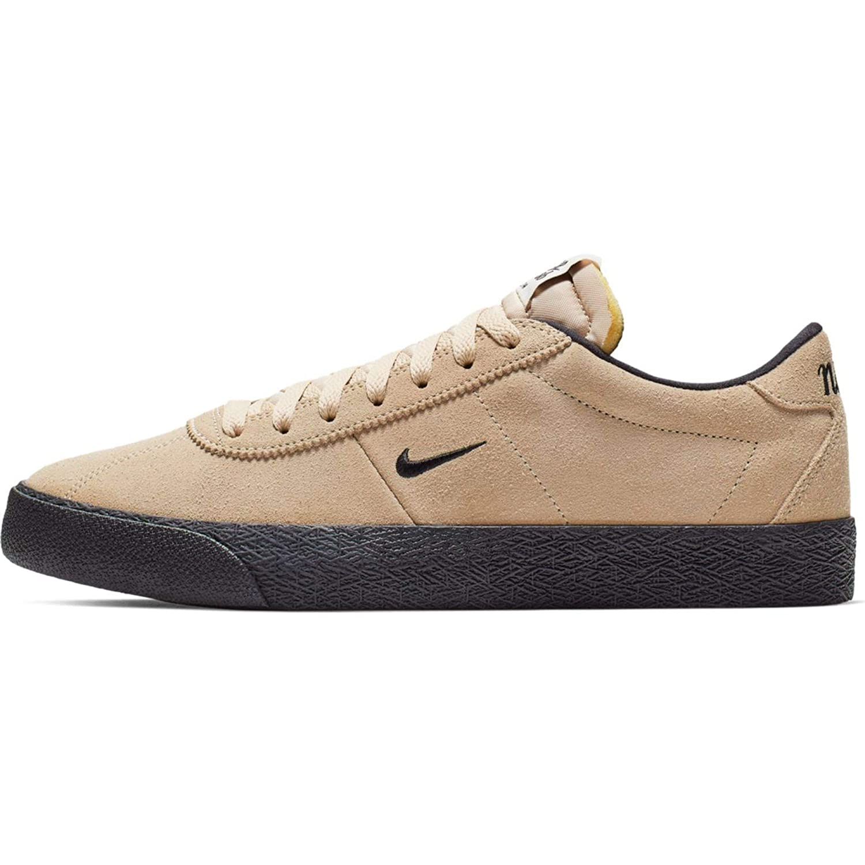 SB Zoom Bruin Skate Shoe (Desert Ore