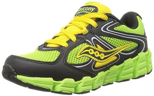 c78abcb09481 Saucony Boys Kotaro Running Shoe (Little Kid Big Kid)