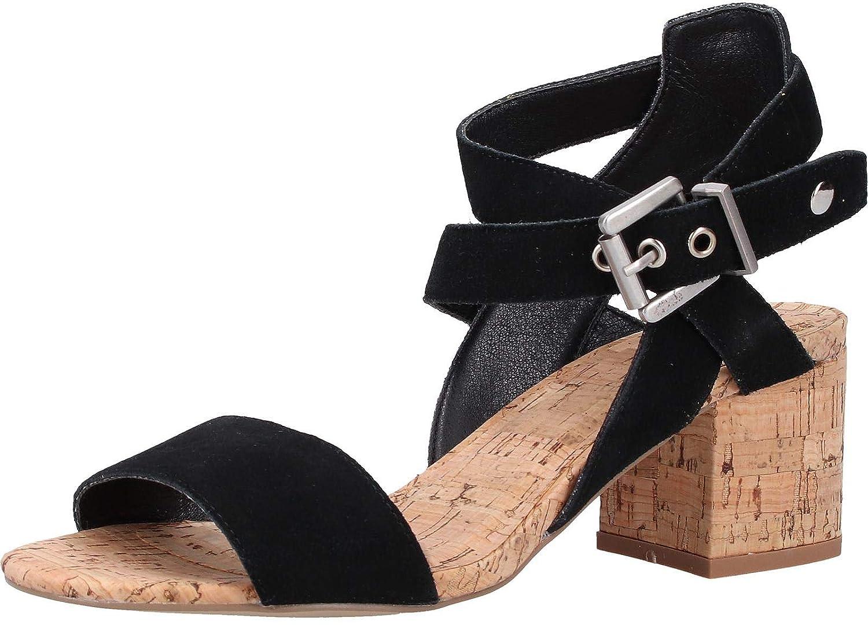SPM 23358932 Damen Sandalen: : Schuhe & Handtaschen
