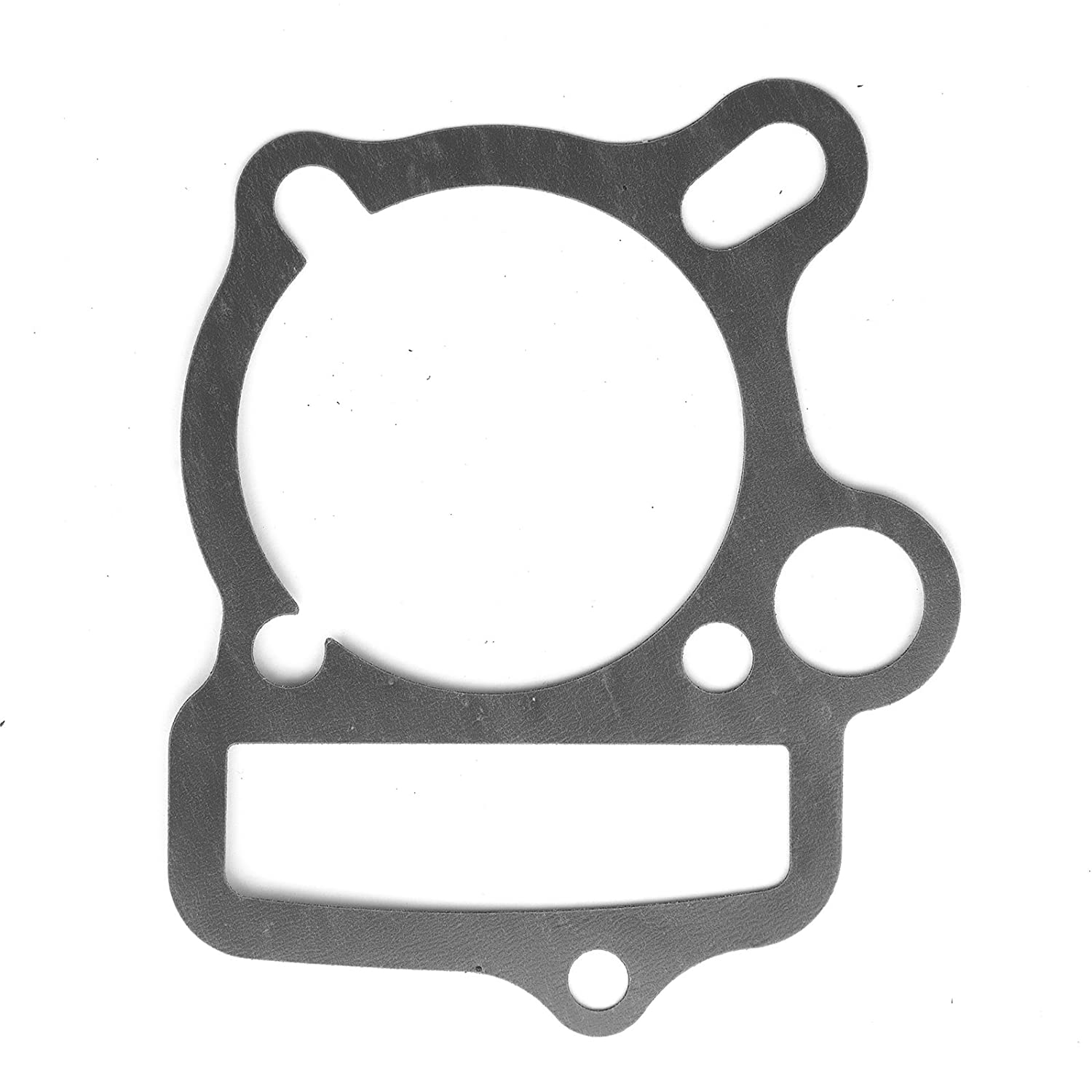 Pit Bike Base Gasket For Larger 125cc 54mm Round Oil Hole PetrolScooter