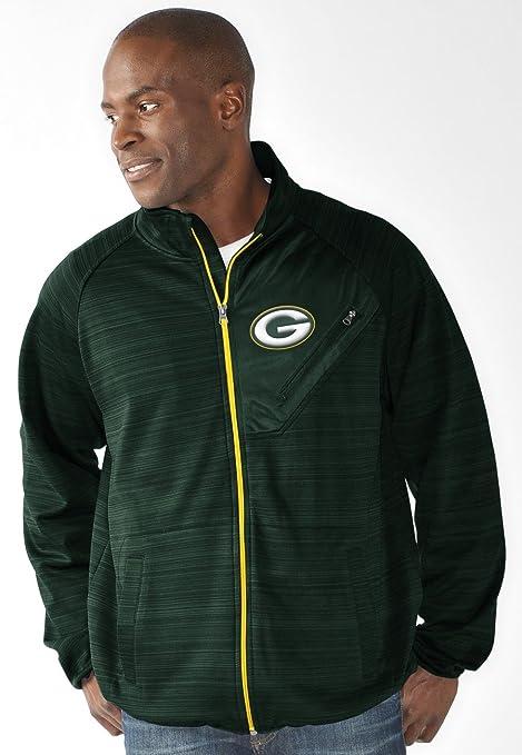 Verde Bay Packers NFL G-III