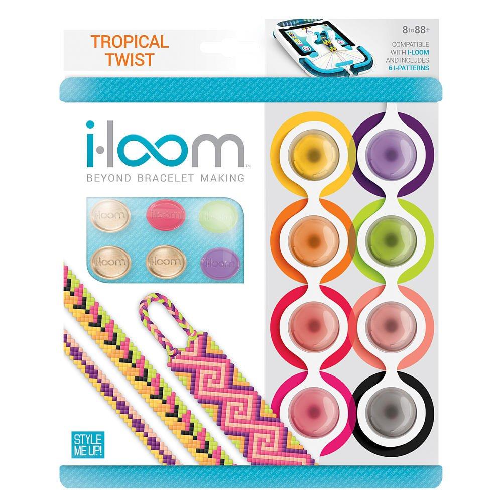 i-loom / Tropical Twist! Add-On Pack