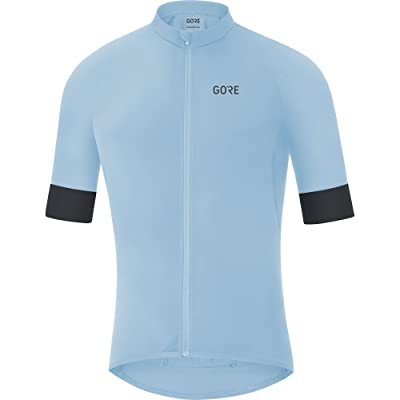 Gore Running Wear C7 Maillot Homme, Ciel Blue, FR : XL (Taille Fabricant : XL)