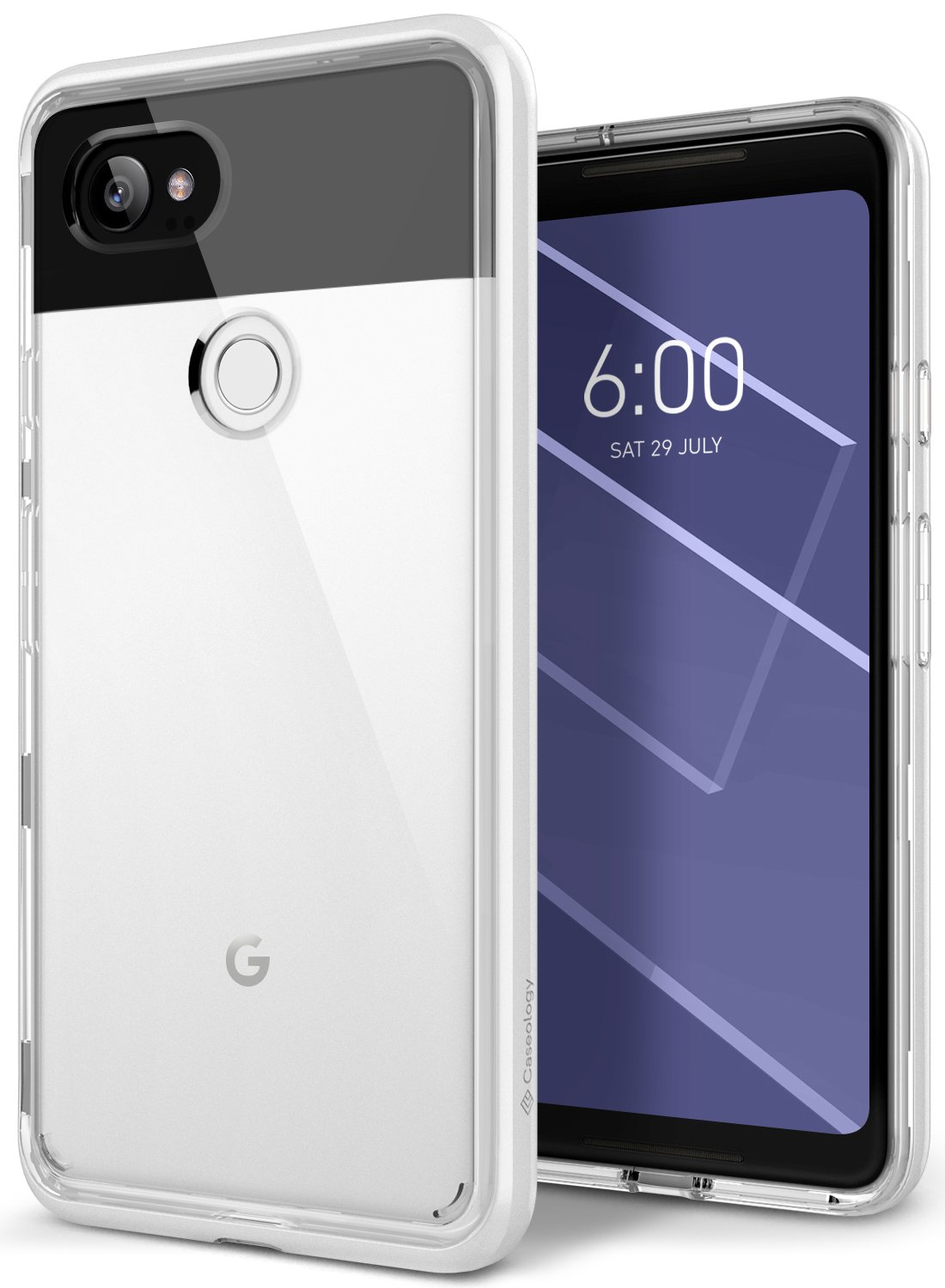 Caseology Google Pixel 2 XL Case, [Skyfall Series]