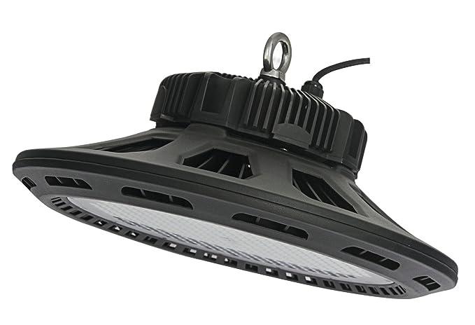 Led cy 250 w ufo lampadario industriale led elevata illuminazione