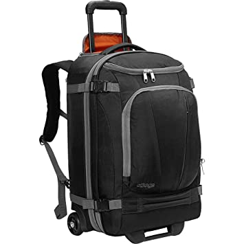 Amazon.com | eBags TLS Mother Lode Rolling Weekender 22