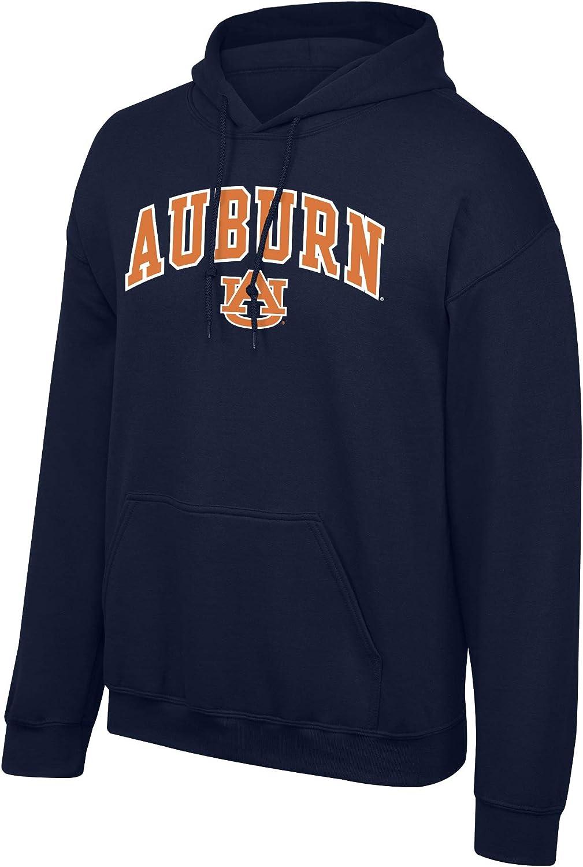 Elite Fan Shop Fan-Favorite Team Color Arch Hoodie Sweatshirt