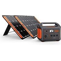 $1499 » Jackery Solar Generator 1000, Explorer 1000 and 2X SolarSaga 100W with 3x110V/1000W…
