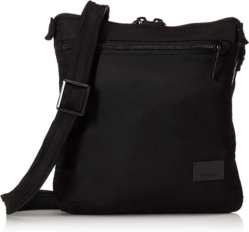 pacsafe mini crossbody bag