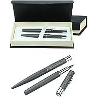Kişiye Özel Roller + Tükenmez Kalem Seti Kendi Özel Kutusunda