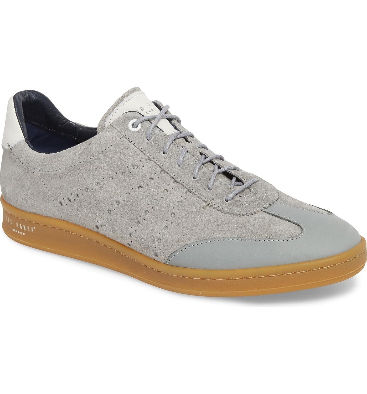 [テッドベーカー] メンズ スニーカー Ted Baker London Orlees Low Top Sneaker [並行輸入品] B07F4BXJDS