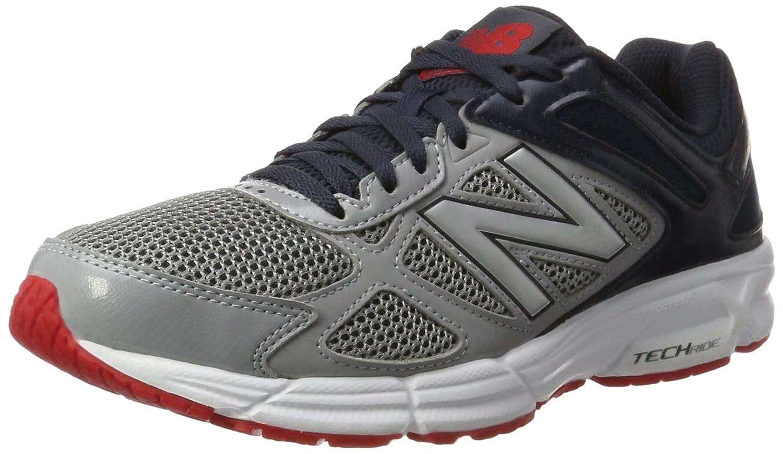 TALLA 42 EU. New Balance 460v1, Zapatillas de Running para Hombre