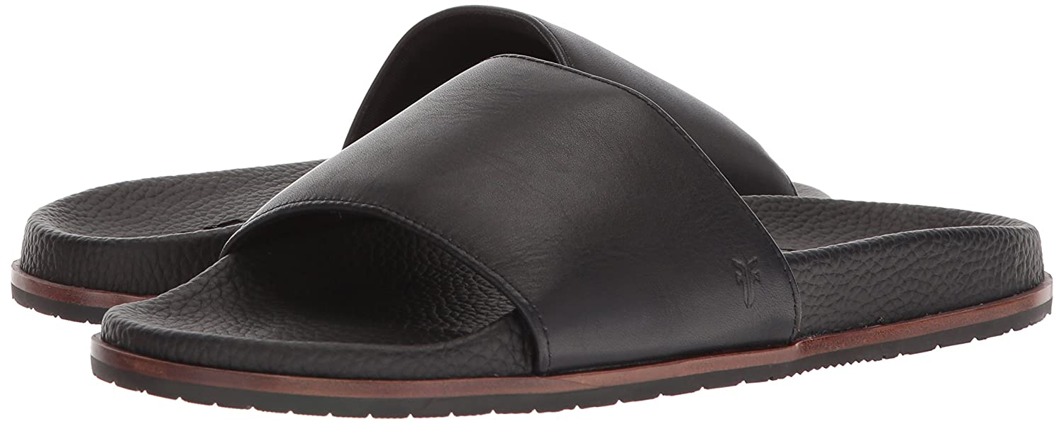 77b918fd85d Amazon.com  FRYE Men s Emerson Slide Sandal  Shoes