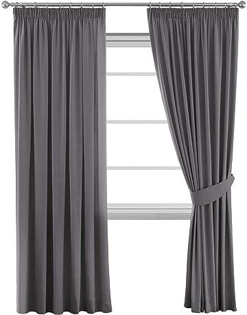 Amazoncouk Curtains