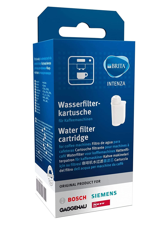 BRITA 4 Pack Intenza water filters BSH00576335