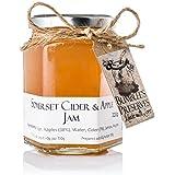 Bumblee's Preserves Somerset Apple &Cider Jam 320g Jar