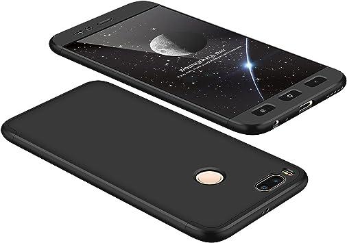 Carcasa para Xiaomi Mi5, sxuuxb Xiaomi mi5s Ultra delgado lujo ...