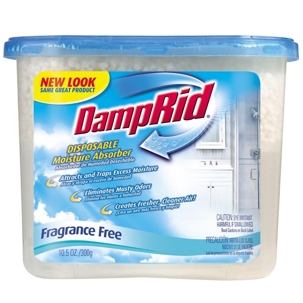 Amazon.com: FG100 sin aroma desechable Humedad Amortiguador, 10.5 onzas: Health & Personal Care