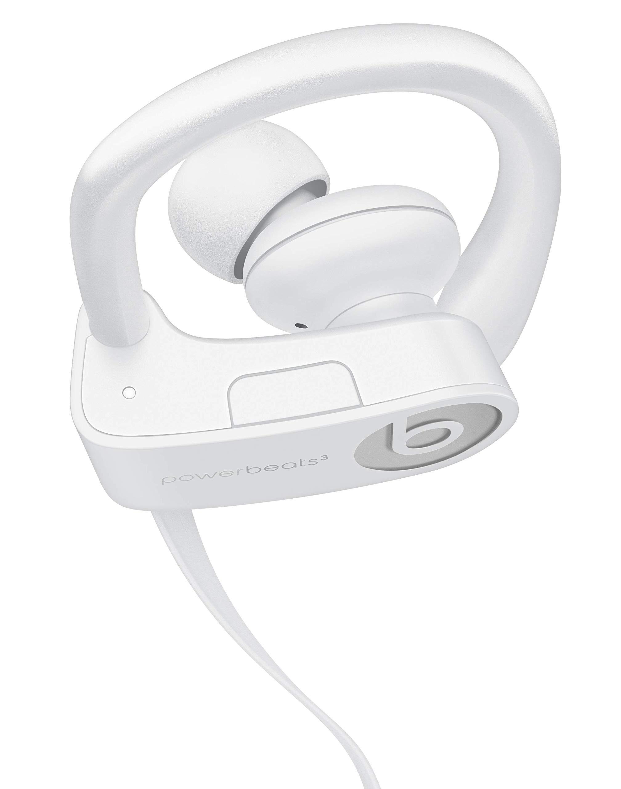 Powerbeats3 Wireless Earphones - White by Beats (Image #5)