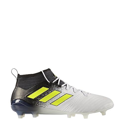 brand new 24542 e1f4c adidas Ace 17.1 FG, Botas de fútbol para Hombre  Amazon.es  Zapatos y  complementos