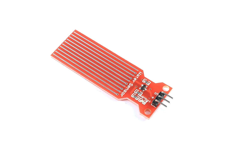 Rain Water Detection Sensor Module Weather Arduino Raspberry Pi Unbranded/Generic BDAA100078