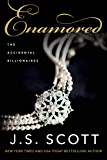 Enamored (The Accidental Billionaires Book 3) (English Edition)