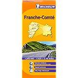 Michelin Franche-Comte, France