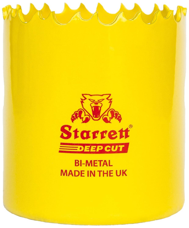 Starrett BI la placa de metal Deepcut sierra DCH0034 19 mm