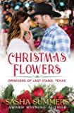 Christmas Flowers (The Draegers of Last Stand, Texas)
