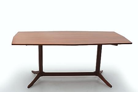 Tavolo anni 50 nello stile di Franco Albini per Poggi made ...