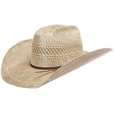 52c9855a18552 Rodeo King Mens Austin Open Crown 4 1 4 Cowboy Hat At Amazon Men S
