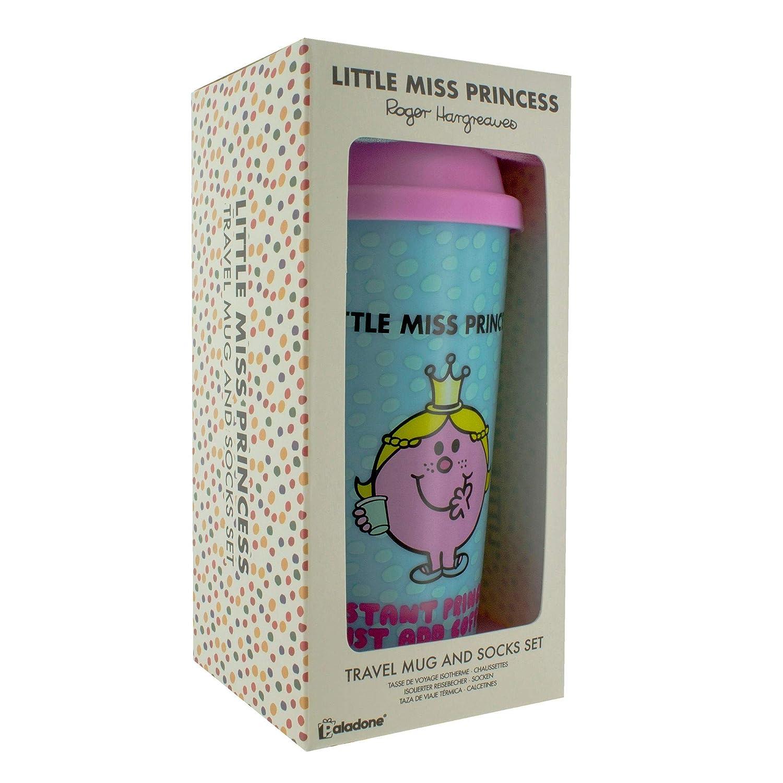 Little Miss Princess Kubek podrĂlĹzny i skarpetki: Mr Men ...