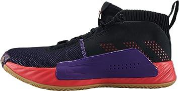 adidas Performance Dame 5 CBC Basketballschuh Herren: Amazon