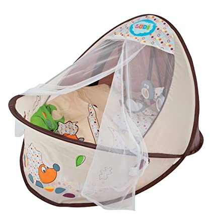 Nature Zen - Cesto mecedora para bebé: Amazon.es: Bebé