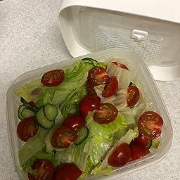 Amazon Oxo 野菜保存容器 グリーンセーバー フードキーパー 1 5l 食洗機可能 保存容器 キャニスター オンライン通販