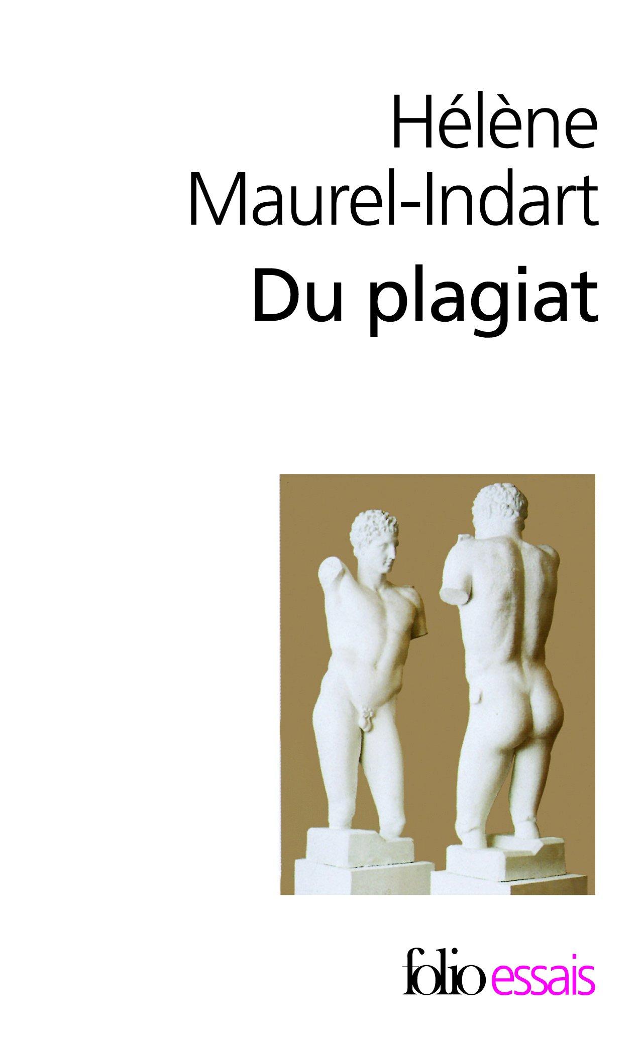 Download Du Plagiat (Folio Essais) (French Edition) ebook
