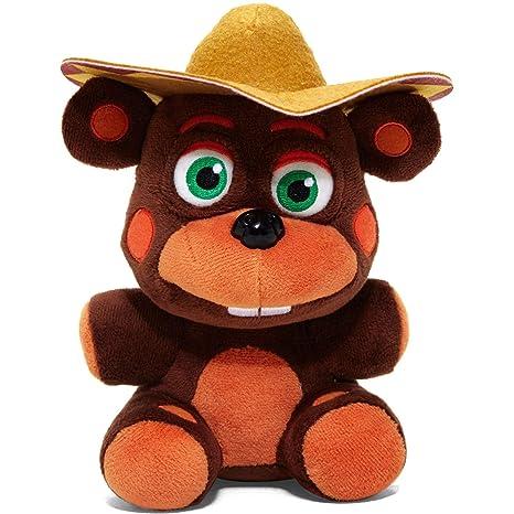 Amazon com: Funko El Chip: Freddy Fazbear's Pizzeria