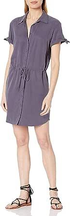 PAIGE Women's Avery Shirtdress