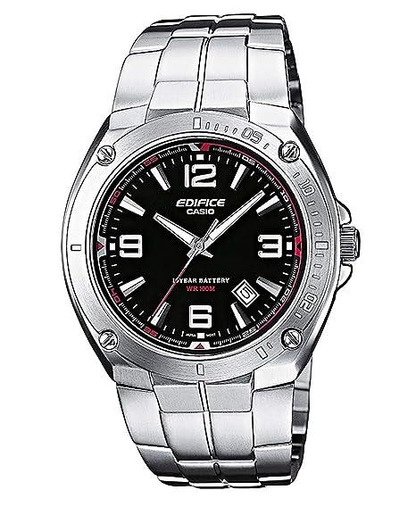 90cb7839495d Casio Reloj de Pulsera EF-126D-1AVEF  Amazon.es  Relojes