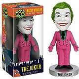 Funko DC Comics: Joker 1966 Wacky Wobbler