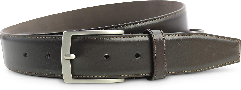 Confortevole Cintura in tessuto Elastico Stretch Fibbia Senza Nickel.