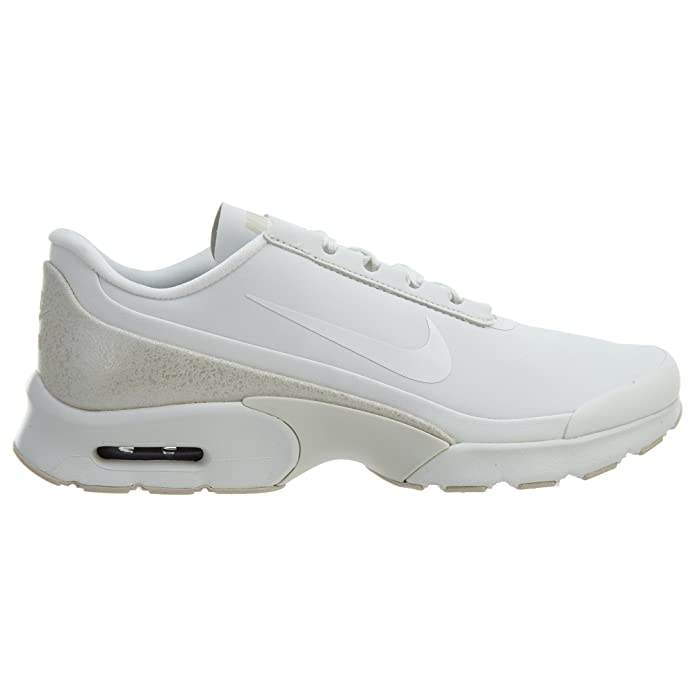 Nike Air Max Jewell Leather Pumice Grey Womens